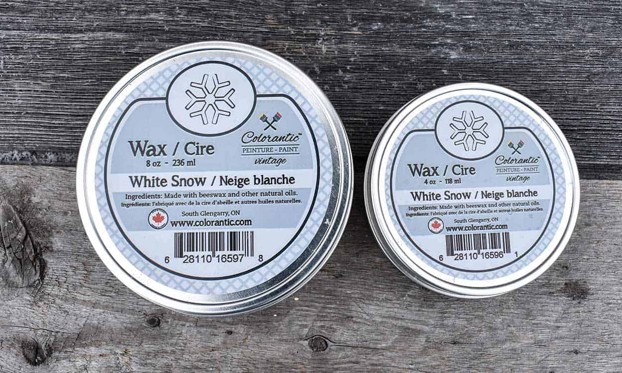 The Canadian Waxes of Colorantic™