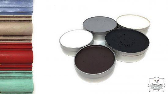 Canadian Colorantic ™ waxes
