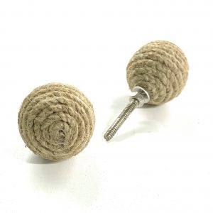 Knob Twine for drawers and cabinets