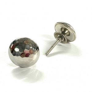 Silver ball Metal Knob for drawers and cabinets