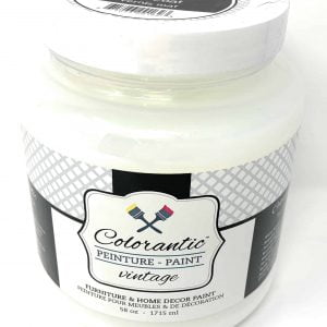 Colorantic - furniture wood paint top coat